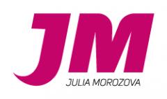 Юлия Морозова - стилист, имиджмейкер, шоппинг-консультант