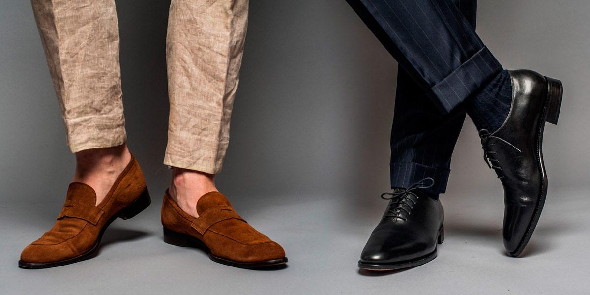 Стилист-шоппер - Мужчина До и После
