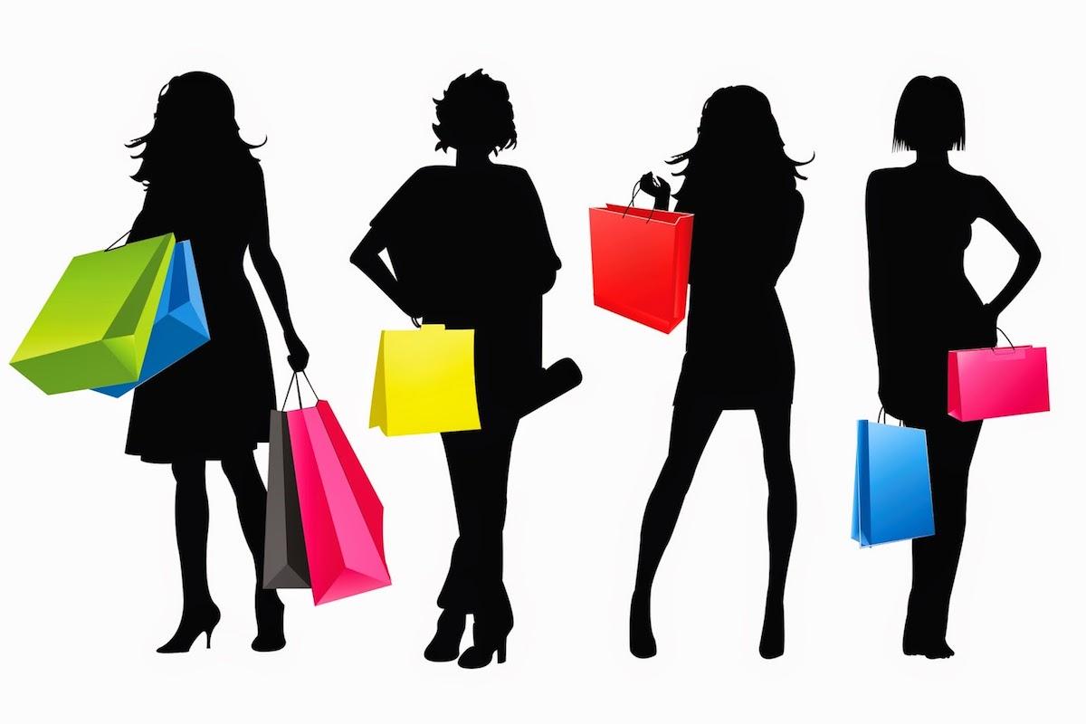 Как правильно подготовиться к шоппингу. Стильные мужчины и женщины